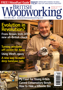 british woodworking october 2012