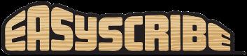 EasyScribe